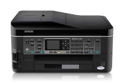 how will my scanned document come from my wireless printer