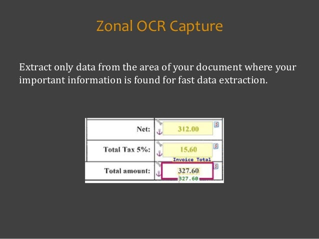 calgary document processing data extraction