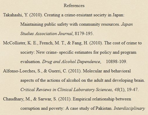 elect 2014 document apa reference