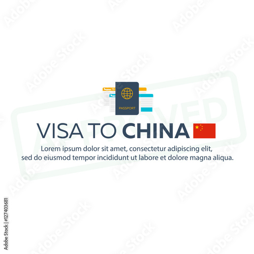 how to apply travel document to china