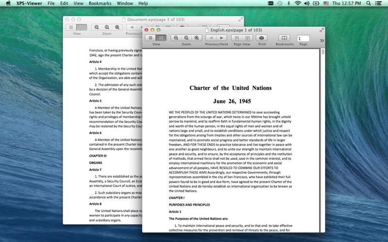 how to edit a document in xps viewer