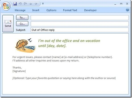 save word document as outlook signature 2007