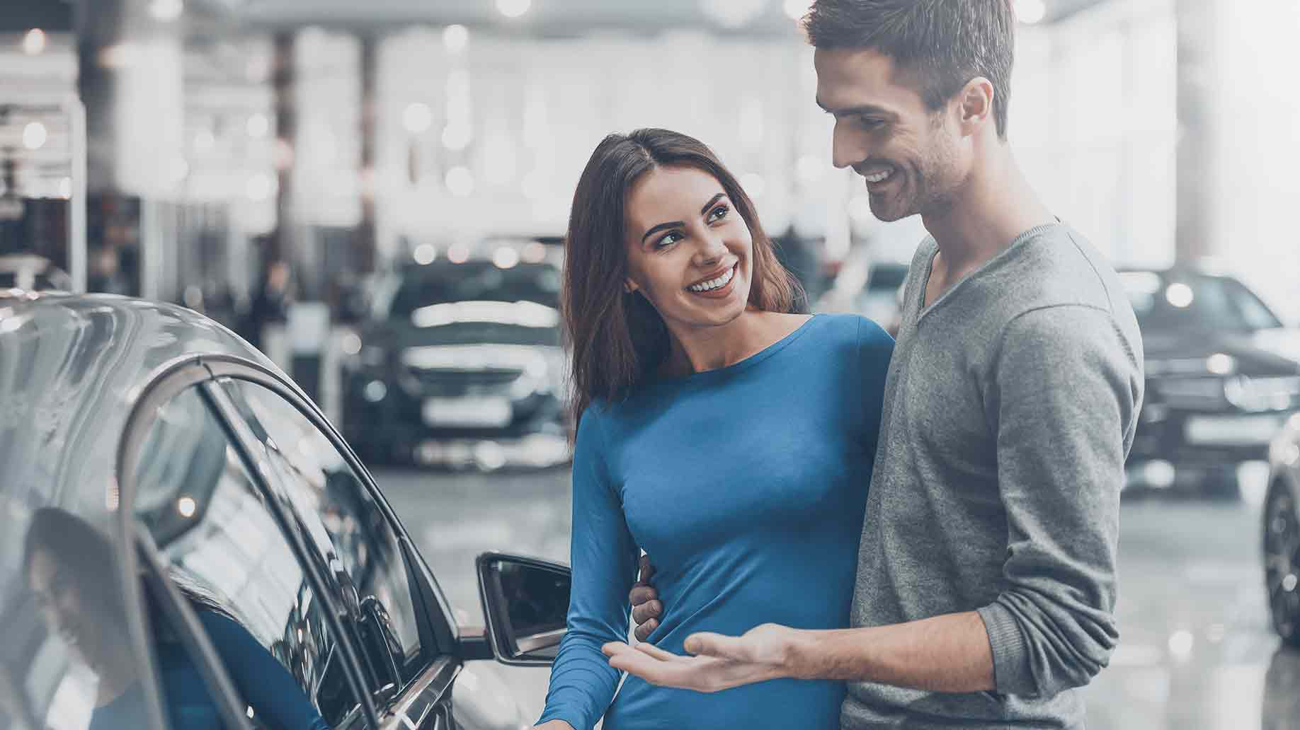 what is a document fee when buying a car